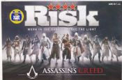 Risk 032704 Assassin's Creed